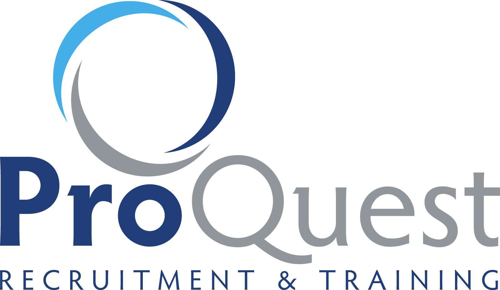 ProQuest Recruitment & Training